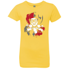 Harlequin Girls Premium T-Shirt