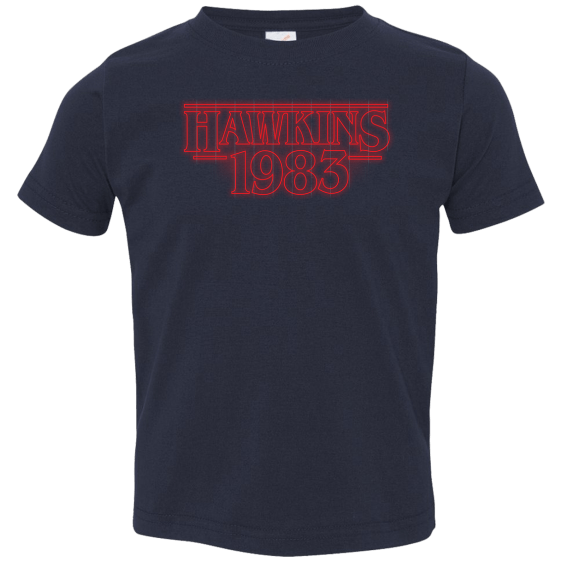 Hawkins 83 Toddler Premium T-Shirt