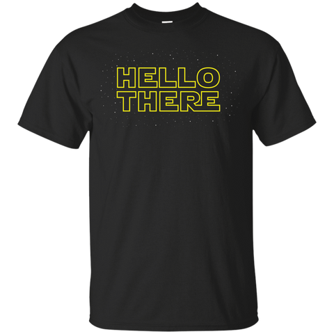 Hello There Youth T-Shirt