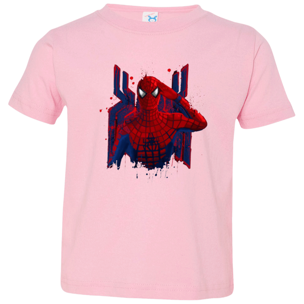 T-Shirts Pink / 2T Hero of NY Toddler Premium T-Shirt