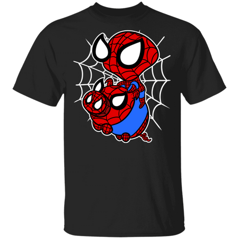 Hey Spidey T-Shirt