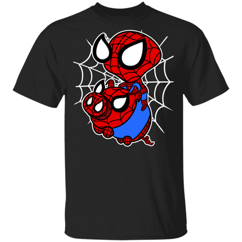 Hey Spidey Youth T-Shirt