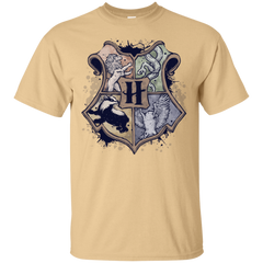Hogwarst School T-Shirt
