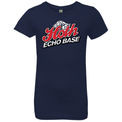 Hoth Certified Girls Premium T-Shirt