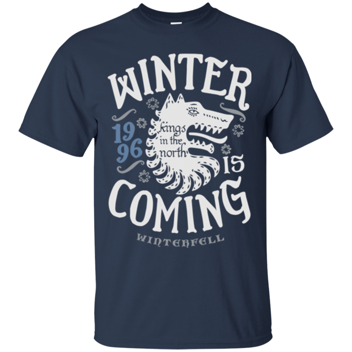 House in the North T-Shirt
