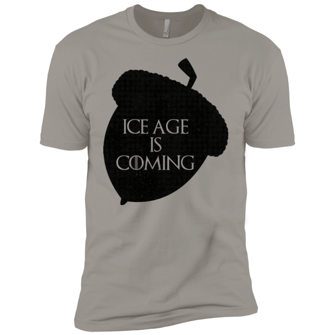 Ice coming Boys Premium T-Shirt