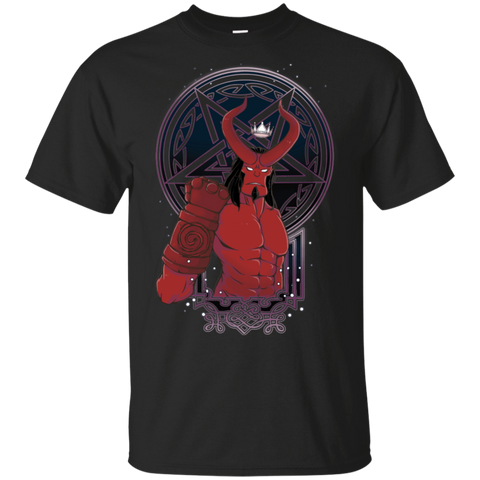 Infernal Boy T-Shirt