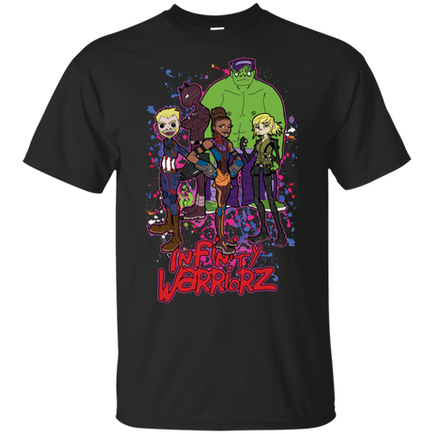 Infinity Warriorz T-Shirt
