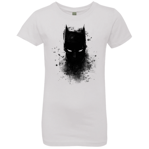 Ink Shadow Girls Premium T-Shirt
