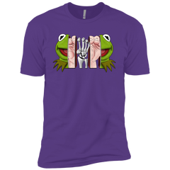 Inside the Frog Boys Premium T-Shirt