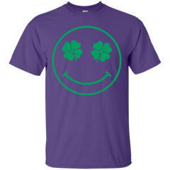 Irish Smiley T-Shirt