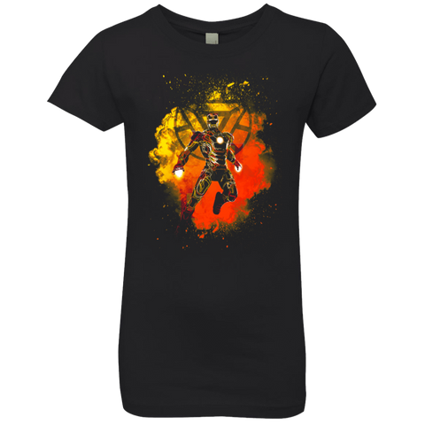 Iron Soul Girls Premium T-Shirt