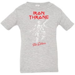 Iron Throne Infant Premium T-Shirt