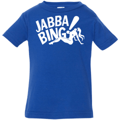 Jabba-Bing Infant Premium T-Shirt