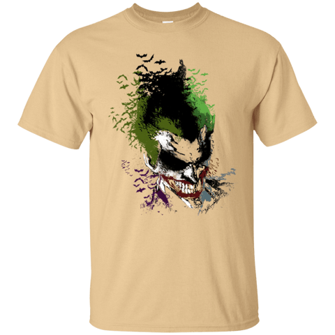 T-Shirts Vegas Gold / Small Joker 2 T-Shirt