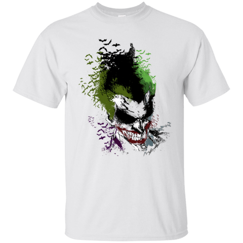 T-Shirts White / Small Joker 2 T-Shirt