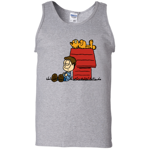 Jon Brown Men's Tank Top