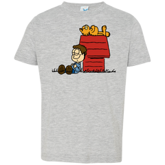 Jon Brown Toddler Premium T-Shirt