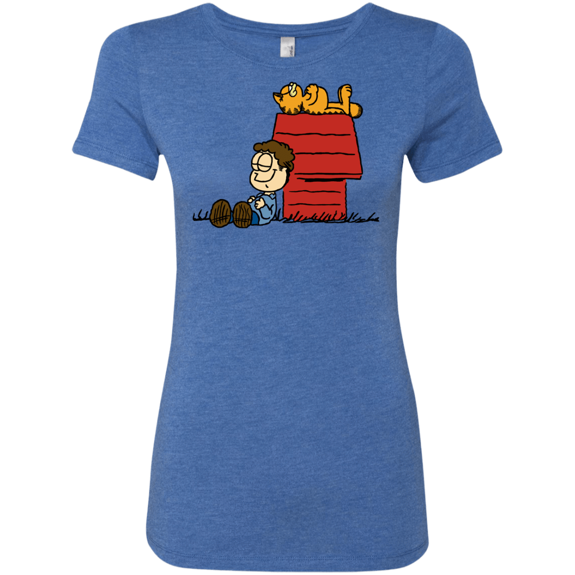 Jon Brown Women's Triblend T-Shirt