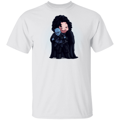 T-Shirts White / S Jon Snow T-Shirt