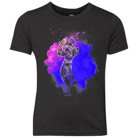 Jonathan Joestar Soul Youth Triblend T-Shirt
