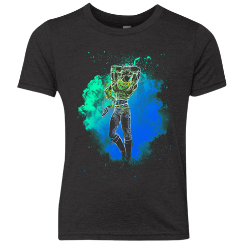 Joseph Joestar Soul Youth Triblend T-Shirt