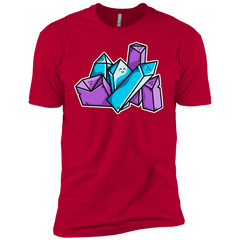 Kawaii Cute Crystals Boys Premium T-Shirt