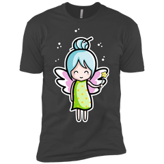 T-Shirts Heavy Metal / YXS Kawaii Cute Fairy Boys Premium T-Shirt