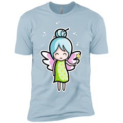 T-Shirts Light Blue / YXS Kawaii Cute Fairy Boys Premium T-Shirt