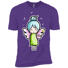 T-Shirts Purple Rush / YXS Kawaii Cute Fairy Boys Premium T-Shirt