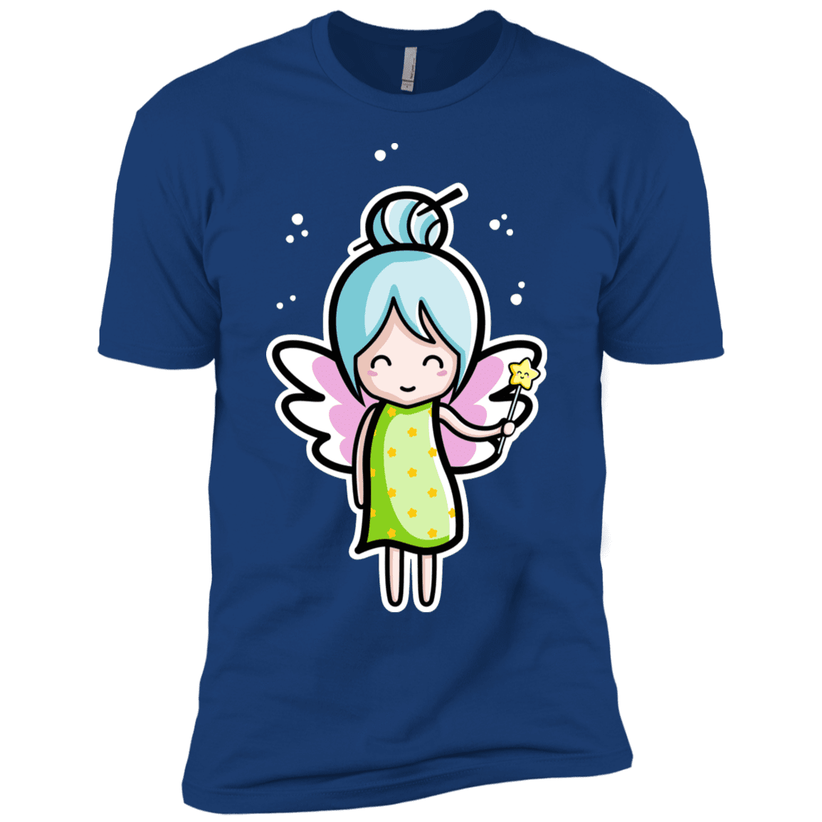 T-Shirts Royal / YXS Kawaii Cute Fairy Boys Premium T-Shirt