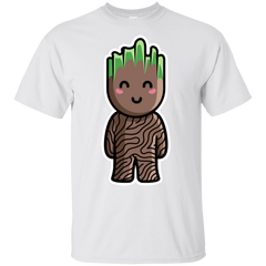 Kawaii Cute Groot T-Shirt