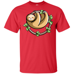 Kawaii Cute Sloth T-Shirt