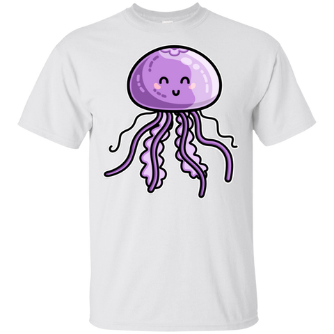 Kawaii Jellyfish T-Shirt