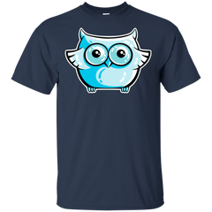 Kawaii Owl T-Shirt