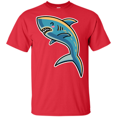 Kawaii Shark T-Shirt