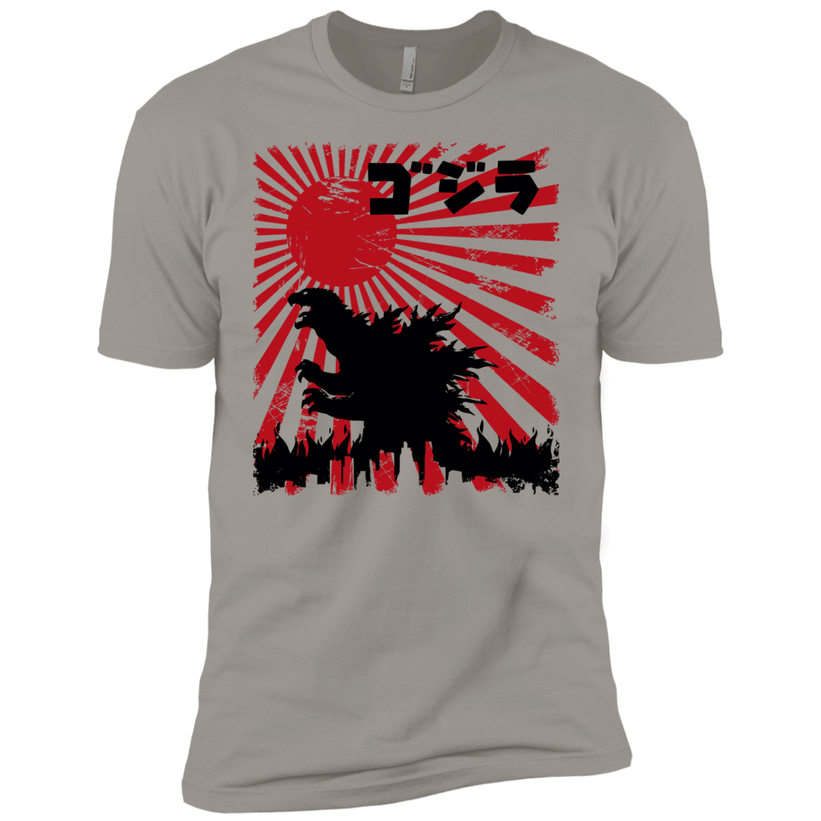 King Kaiju Boys Premium T-Shirt