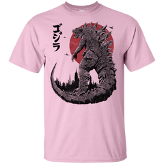 T-Shirts Light Pink / S King under the Sun T-Shirt