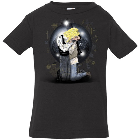Klimt Jareth Infant Premium T-Shirt