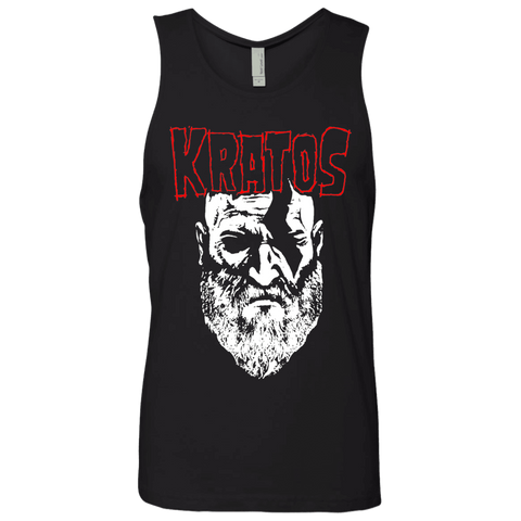 Kratos Danzig Men's Premium Tank Top
