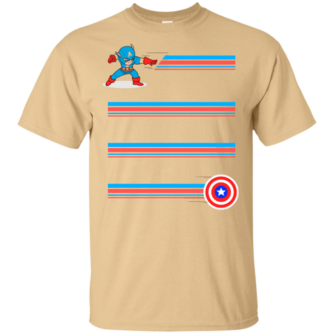 Line Captain T-Shirt