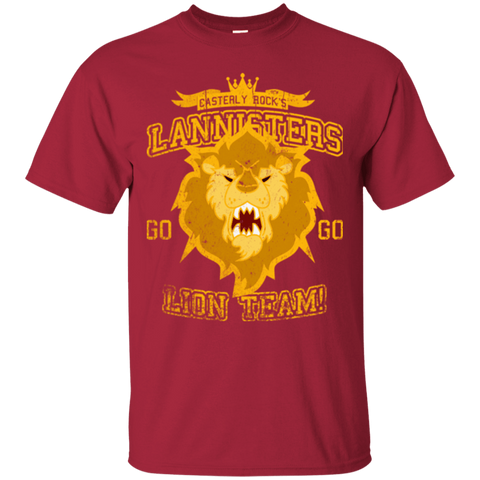 Lion Team T-Shirt