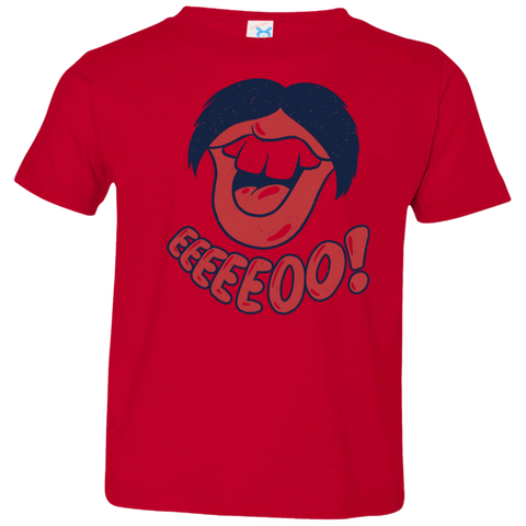 Lips EO Toddler Premium T-Shirt