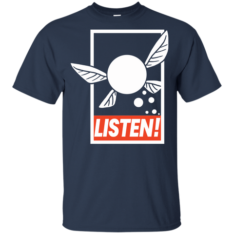 LISTEN! Youth T-Shirt