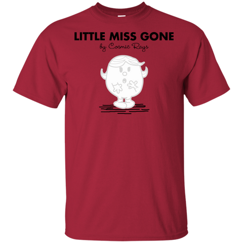 Little Miss Gone T-Shirt