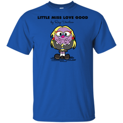 Little Miss Lovegood T-Shirt