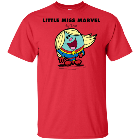 Little Miss Marvel T-Shirt