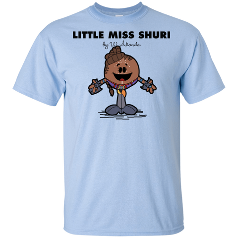 Little Miss Shuri T-Shirt