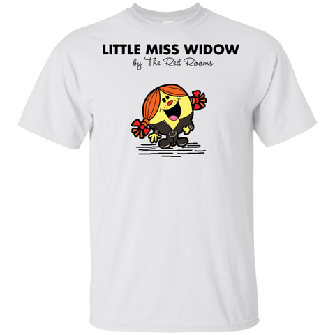 Little Miss Widow T-Shirt