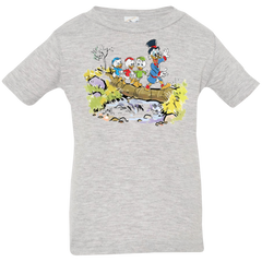 Looking for Adventure Infant Premium T-Shirt